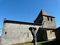 Saint-Romain-et-Saint-Clément église Saint-Romain (1).jpg
