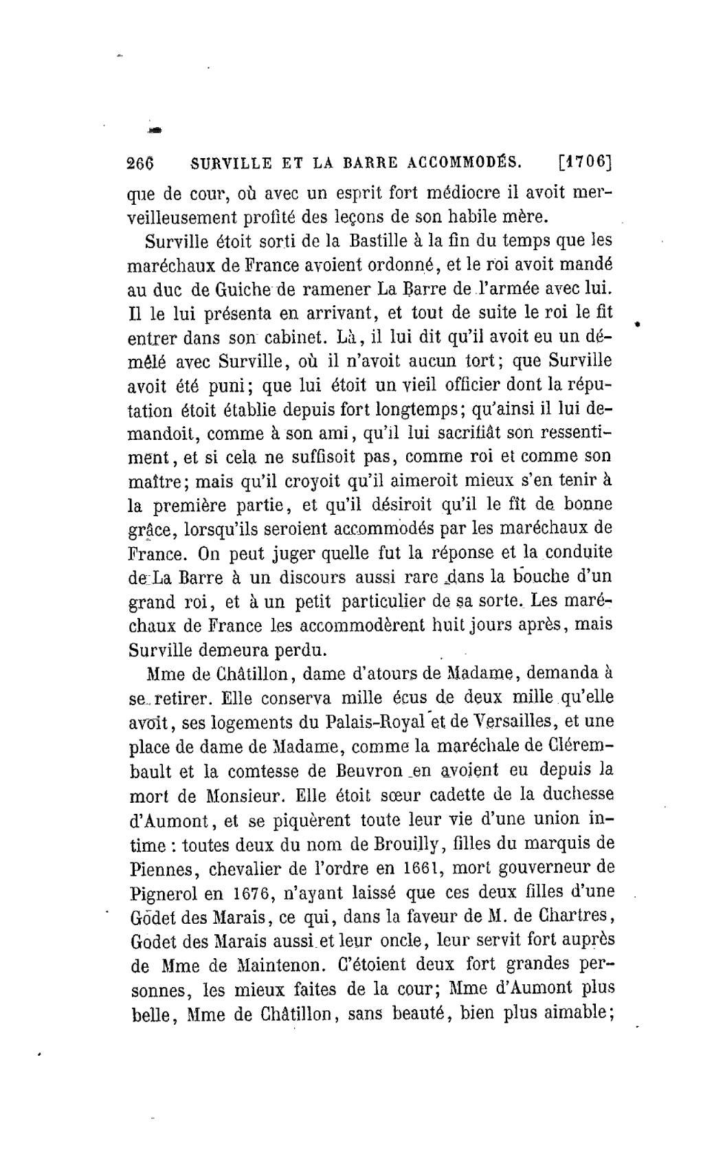 page saint simon m moires ch ruel hachette 1856 octavo tome wikisource. Black Bedroom Furniture Sets. Home Design Ideas