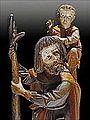 Saint Christophe (Musée national du Moyen Âge) (15525483157).jpg