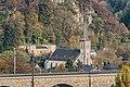 Saint Cunigunde church in Luxembourg City 02.jpg