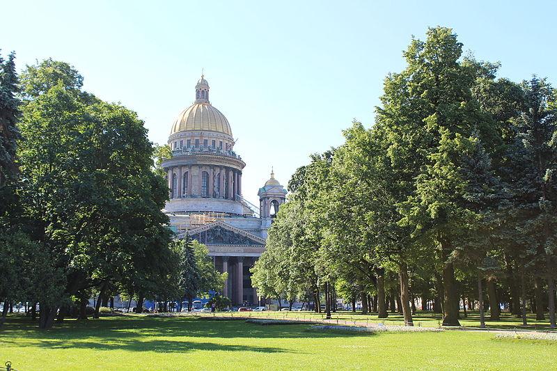 Onde se hospedar em São Petersburgo