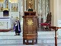 Saints Peter and Paul Cathedral - St. Thomas, U.S. Virgin Islands 12.JPG