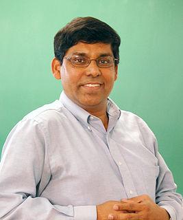 Sajal K. Das computer scientist