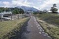 Sakurajima and ashpath - panoramio.jpg