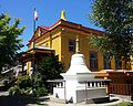 Sakya Monastery of Tibetan Buddhism - Flickr - brewbooks.jpg