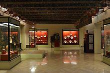 Museo Nacional De Ceramica.Gonzalez Marti National Museum Of Ceramics And Decorative Arts