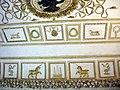 Sala dei re d'inghilterra, soffitto 02.JPG