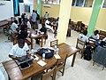 Salon stratégique Wikimedia 2030 au CNFC-cotonou5.jpg
