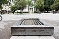 Salzburg - Altstadt - Max-Reinhardt-Platz Gamperarm - 2020 06 10-2.jpg