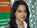 Sameera Reddy At Mukti Foundation Event.jpg