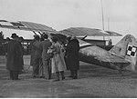 Samolot PZL P.6 na lotnisku NAC 1-W-1546-2.jpg