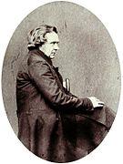 Samuel Wilberforce -  Bild