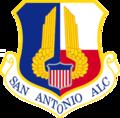 San Antonio ALC - Emblem.png
