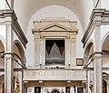 San Felice Chiesa - Organo. Antonio et Agostino Calido 1822.jpg