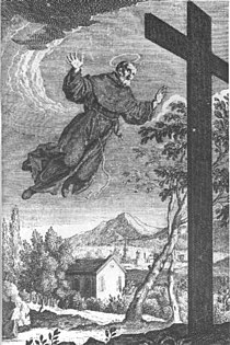 San Giuseppe di Copertino 18th century engraving.jpg