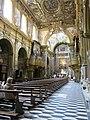 San Gregorio Armeno - interior (Naples) (19534587566).jpg