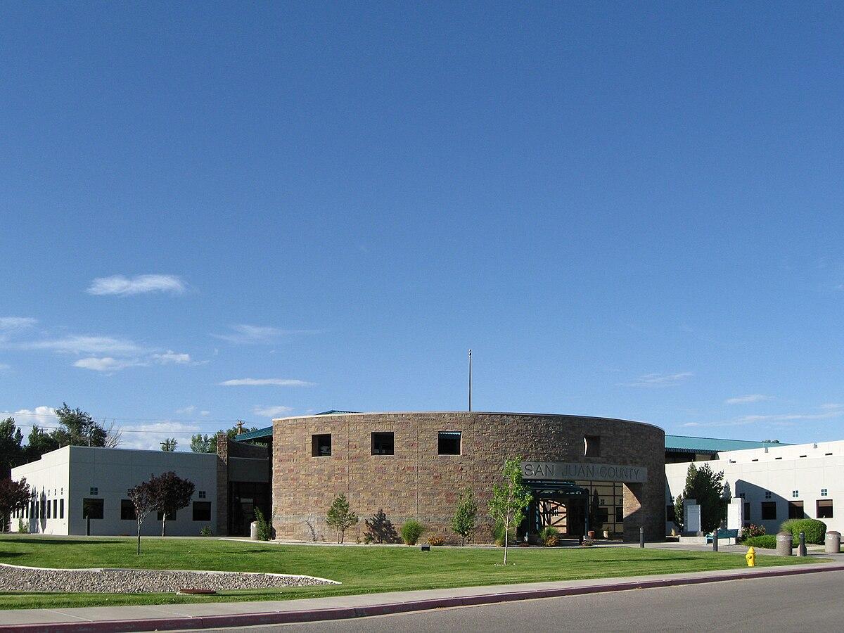 County Administration Building Santa Barbara