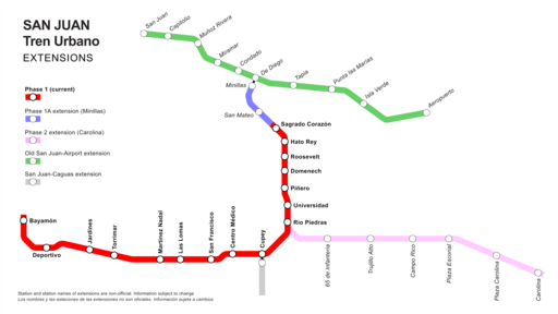 San Juan Tren Urbano extensions (01)