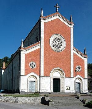 San Pietro al Natisone - Image: San Pietro al Natisone 11