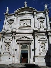 San Rocco Venezia 2006-08-30