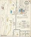 Sanborn Fire Insurance Map from Spencer, Clay County, Iowa. LOC sanborn02833 004-1.jpg