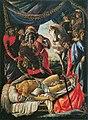 Sandro Botticelli - Découverte du cadavre d'Holopherne 1.jpg