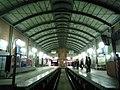 Sangen-Jaya Station5.JPG