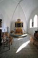 Sankt Peders Kirke Slagelse Denmark interior quire.jpg