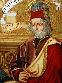 Sant Matías