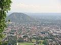 Santa Ana,Cerro Tecana & DownTown Dic07 - panoramio - Daniel chavez castro.jpg