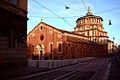 Santa Maria delle Grazie, Milano, Italy.jpg