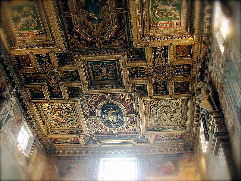 File:Santa Susanna Interior.jpg