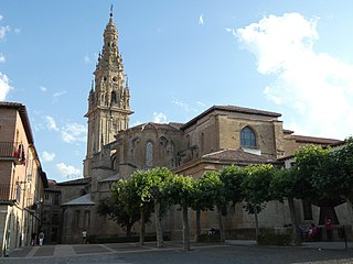 Santo Domingo de la Calzada Municipality in La Rioja, Spain