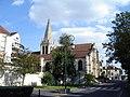 Sarcelles - Eglise Saint-Pierre-Saint-Paul - Rue de la Resistance.jpg