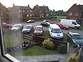 Sarn Lane, Caergwrle (Not Hope) LL12 - geograph.org.uk - 355755.jpg
