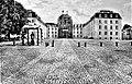 Sascha Grosser - Schloss Saarbruecken SW.jpg