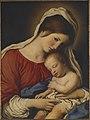 Sassoferrato - Madonna and Child - 38.7 - Indianapolis Museum of Art.jpg
