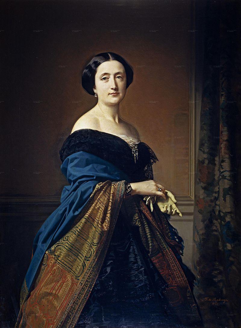 Saturnina Canaleta de Girona 1856.jpg