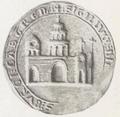 Sceau Castres 1303.png