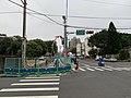 Scene on Jiang-Gong 1st Road in Hsinchu 05.jpg
