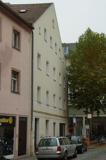 Regensburg Stadler