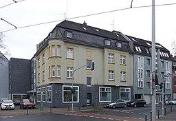 Schönaustraße in Düsseldorf