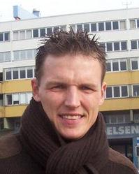 Schalke Frank Rost0