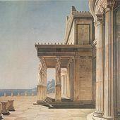Terrasse Orianda (Quelle: Wikimedia)