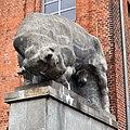 Schlachthof (Hamburg-St. Pauli).Eingang.Bulle.3.ajb.jpg