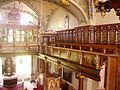 Schleswig Schloss Gottorf Innen Kapelle 3.JPG