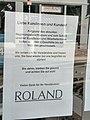 Schließungshinweiß Roland.jpg