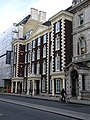 Schomberg House, 80-82 Pall Mall, London, SW1Y 5HF, City of Westminster.jpg