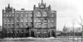 Schulgebäude in der Treskowstraßé 1. Bauabschnitt 1902.png
