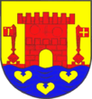 Coat of arms of Svavsted
